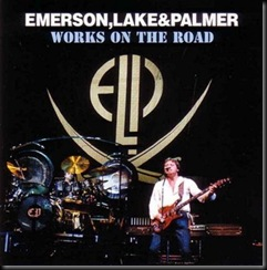 ELP-Works on the Road Front