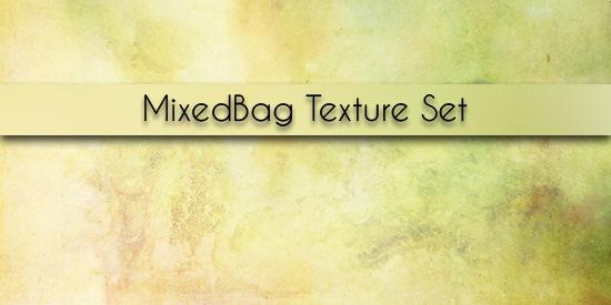 MixedBagTextureSet-banner