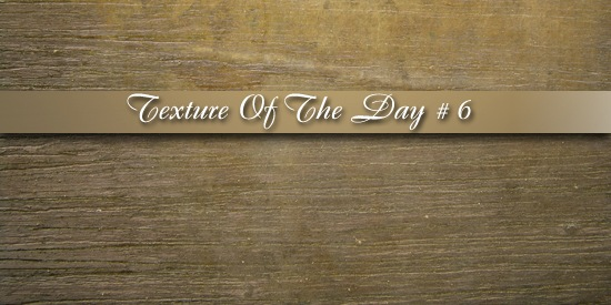 Texture-Of-The-Day-6-banner