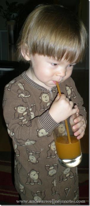 Orange Juice 02