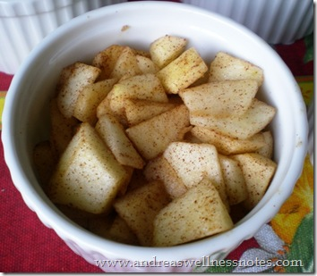 Apple Crisp 05