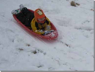 sf sled