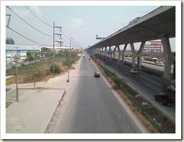 bangna expressway - thailand(2)
