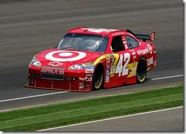 2009-Indianapolis-July-NSCS-practice-Juan-Pablo-Montoya-car2