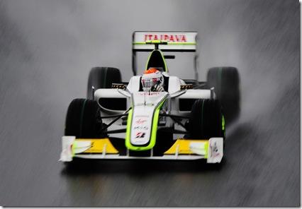 Barrichel pole Brasil