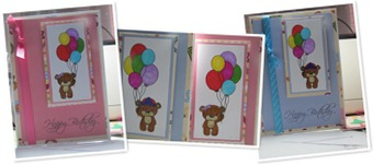 View Balloon Bears