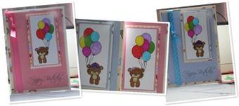 View Balloon Bears