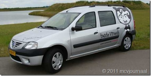Dacia Logan MCV Kindercreche 03