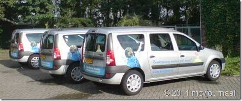 Dacia Logan MCV Kindercreche 01