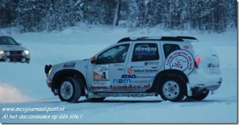 Dacia Duster Maxxis Scancovery Trail 2011 03