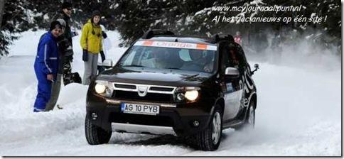 Dacia Duster Covasna 07