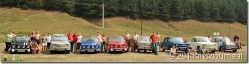 Dacia 1100 meeting 08