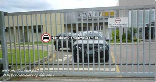 Renault Duster Brasil 04