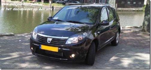 Dacia Sandero Blackline John 04