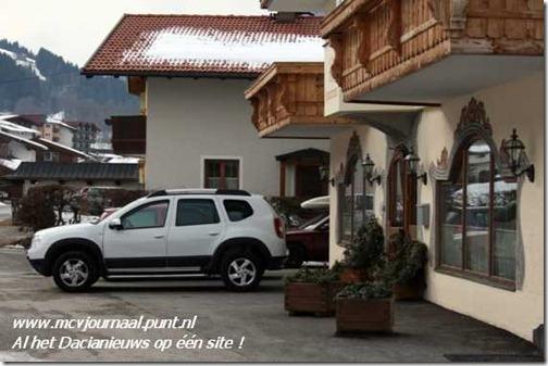 Dacia Duster Ed 05