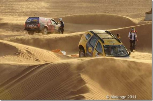 Rally Marokko 2011 11