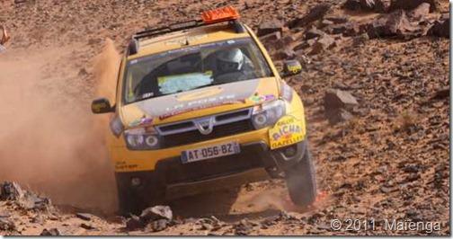 Rally Marokko 2011 07