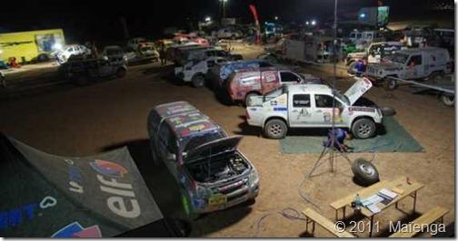 Rally Marokko 2011 08