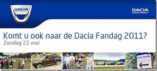 Dacia Fandag 2011 01