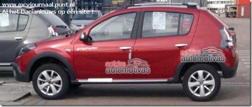 Dacia Sandero Stepway 2012 02