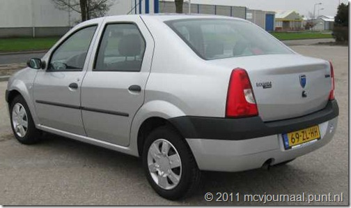 Dacia Logan Sedan Tjeerd 05