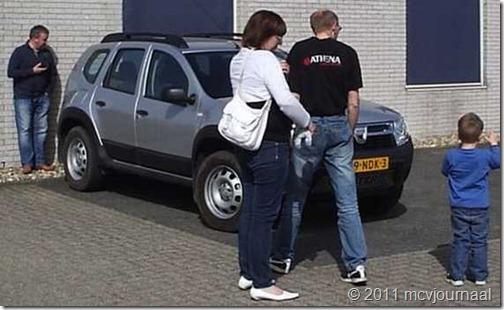 Dacia puzzeltocht 2011 07