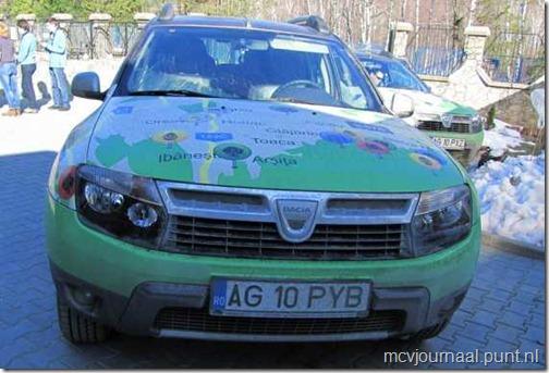 Dacia Duster ontdekkingsreiziger 04