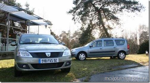 Duurtest Dacia Logan MCV 01