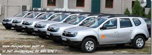Dacia Duster Orange 03
