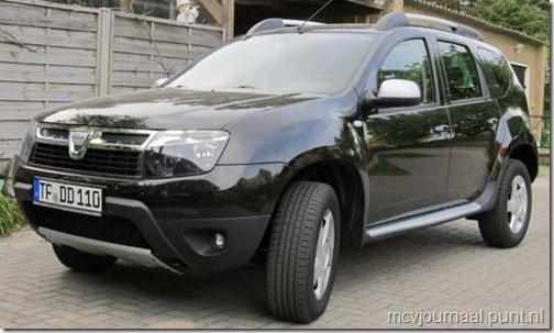 Dacia Duster Bebas 01