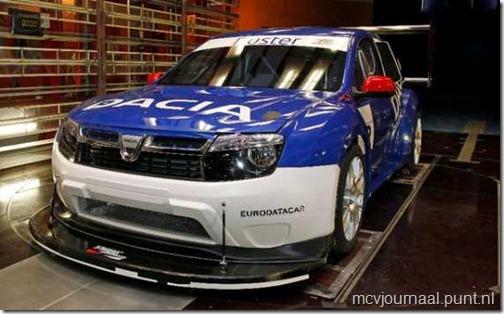 Dacia Duster Peak Hill 06