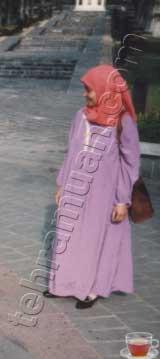 fesyen ibu mengandung