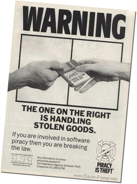 piracy warning 1989