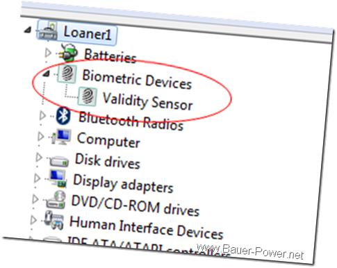 validity-sensor