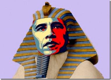 Obama Sphynx
