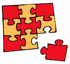 Quels jeux pour l'accueil en septembre en petite section maternelle? coin puzzle