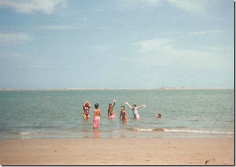 Puerto Pizarro Feb 1996