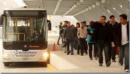 metro expresso