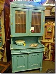 bluecabinet