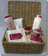 Babaria Rosa Mosqueta Face Care Hamper