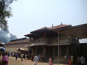 Kollur Sri Mookambika temple