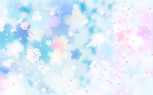 cherry blossom flower background. cherry blossoms wallpaper.