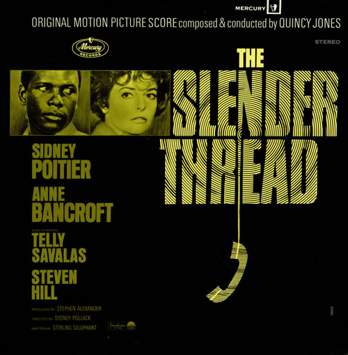 The Slender Thread