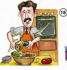 cook%20make%20dinner <!  :en  >Everyday Activities<!  :  > people english through pictures