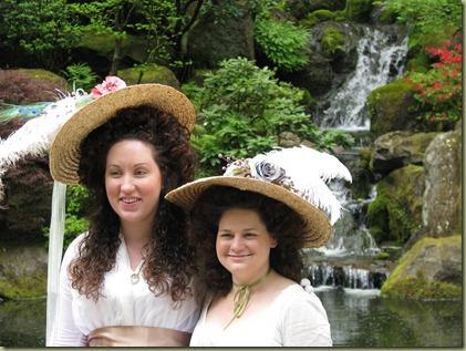 Japanese Gardens 035