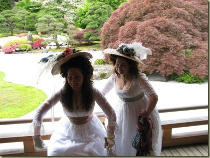 Japanese Gardens 093