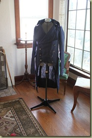 Finished Frock Coat (2)