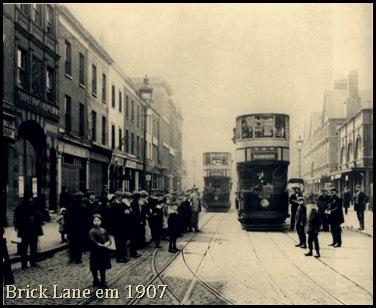 Brick Lane 1907