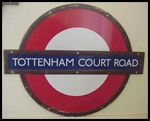 Tottenham-Court-Road