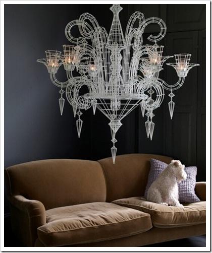 wire-chandelier